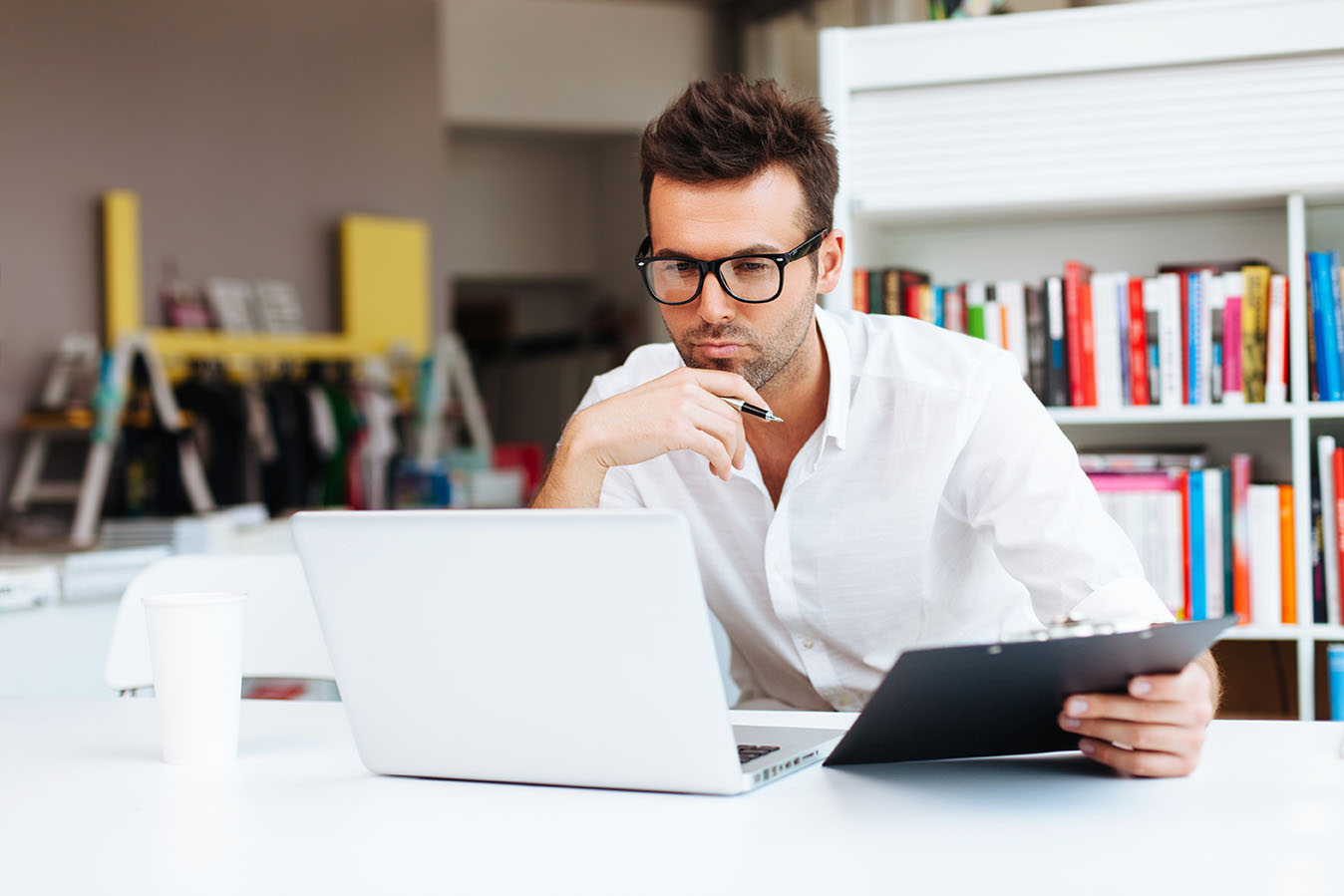 related studies for online shopping